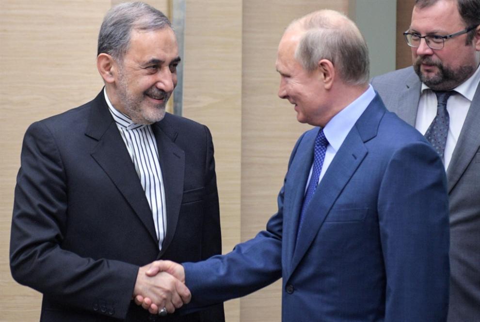 نتائج مَهمّة ولايتي: الرد الإيراني يخرج من الكرملين
