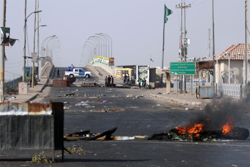 تظاهرات البصرة تتوسع: وعود بتنمية عاجلة وتحذيرات من اختراقات