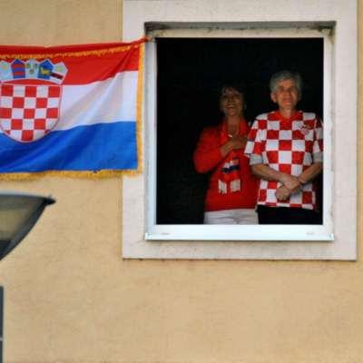 جيل الحرب الكرواتي يصل إلى الفولغا: لاجئو الأمس أبطال اليوم
