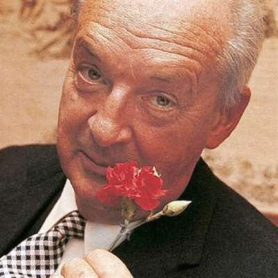فلاديمير نابوكوف: «الذكريات»  بتتكلم عربي
