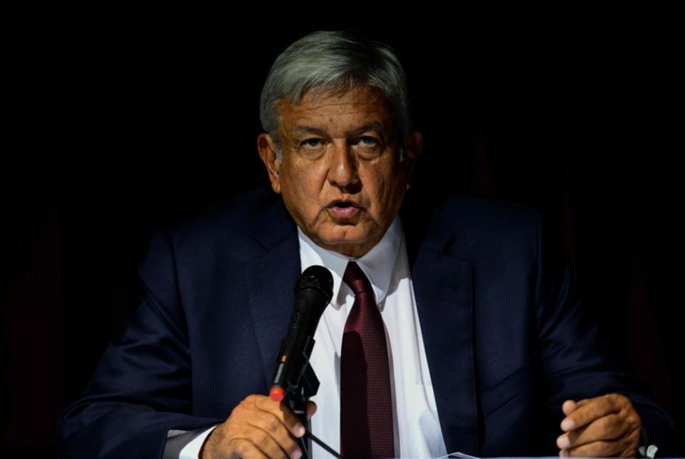 المكسيك تستعيد موقعها الطليعي