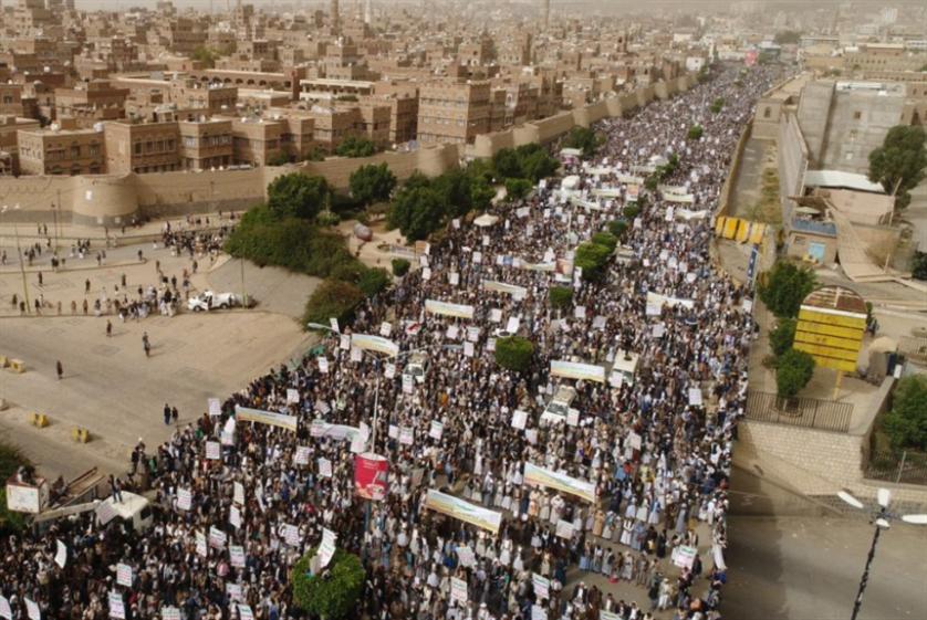 انسحاب سعودي من مطار المهرة: خطوة استرضائية للمعتصمين؟