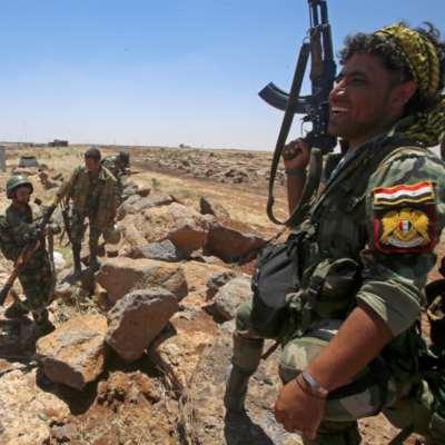 الجيش السوري إلى القنيطرة