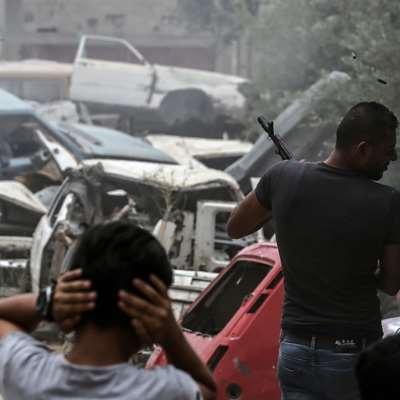 المقاومة تكرّس معادلة «القصف بالقصف»... ووزراء نتنياهو  يهاجمونه