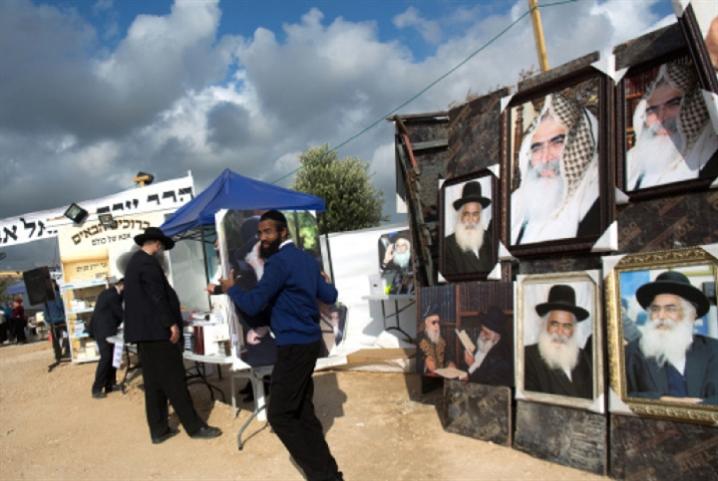الأبحاث الجينية الصهيونية وحقيقة اليهود الأشكناز