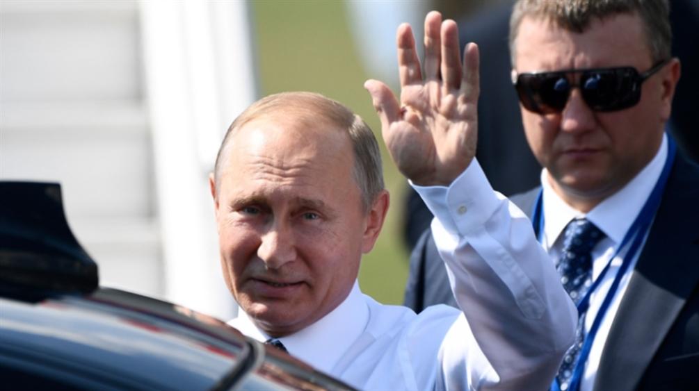 صورة فلاديمير بوتين ينجح في رهانه