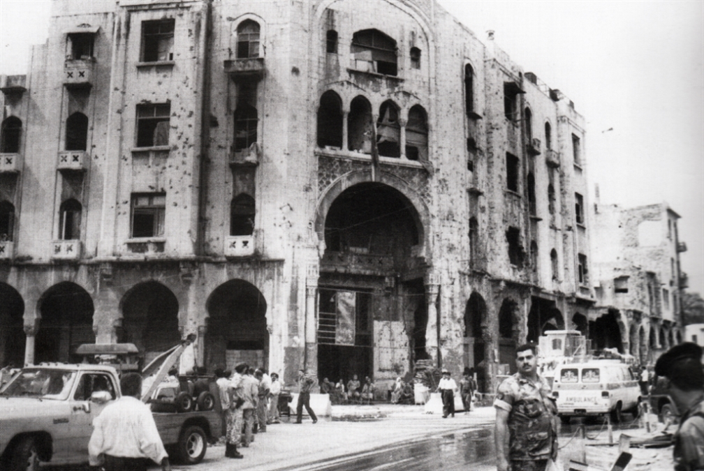 أكرم الريّس مستعيداً «تياترو بيروت»: سردية بديلة للمدينة
