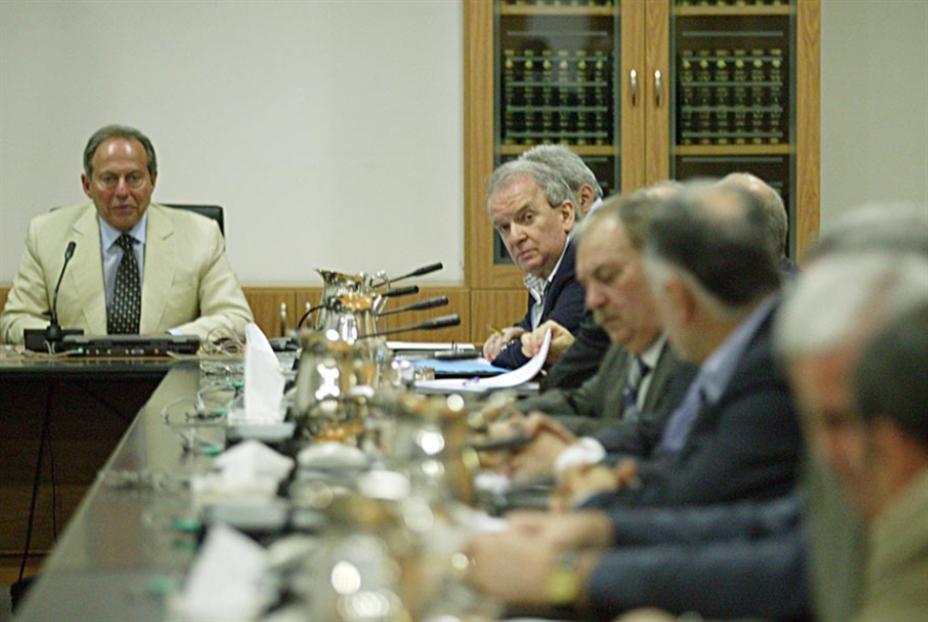 فنيش للوزراء: ما يحلم الإسرائيلي بتسليم الأسيرين... الميدان لا يسمح بفرض شروطه