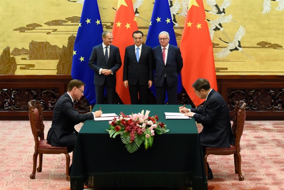 «الأوروبيون» في شرق آسيا: جدية قصوى في مواجهة ترامب