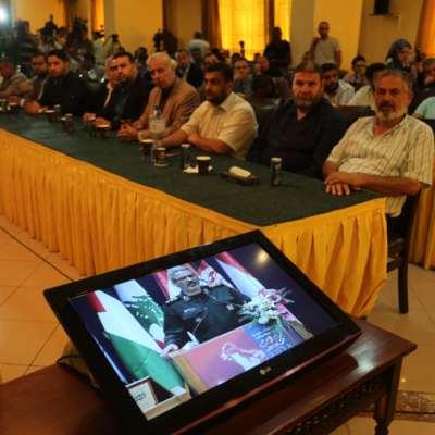 مؤتمر بين غزة وطهران: المقاومة تثبت الردع