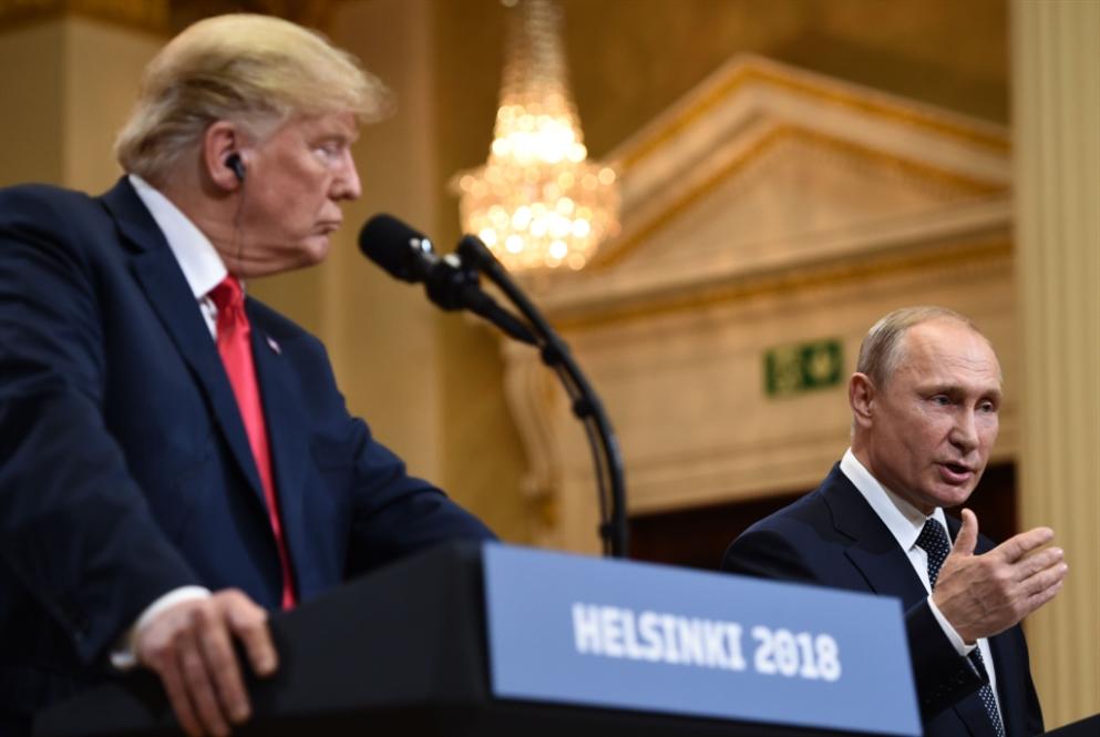 بوتين وترامب: تفاهمات ولكن ليس على حساب الحلفاء