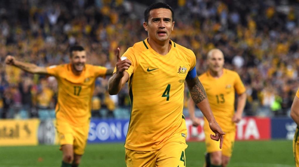 صورة الأسترالي كايهل يعتزل اللعب الدولي