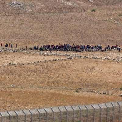 إسرائيل للّاجئين إليها: «ارجعوا لورا بالمنيح»!