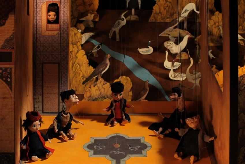 غاليري إسرائيلية «تحتل» الفنّ العربي