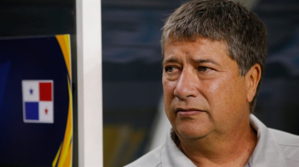 صورة مدرب بنما يترك منصبه