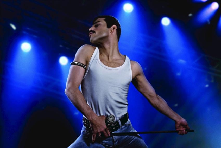 الجدل يسبق إطلاق Bohemian Rhapsody