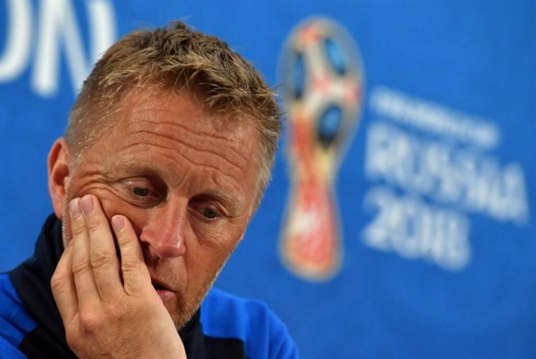 مدرب آيسلندا يستقيل بسبب «الملل»!