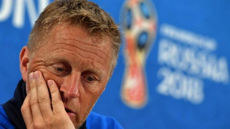 صورة مدرب آيسلندا يستقيل بسبب «الملل»!