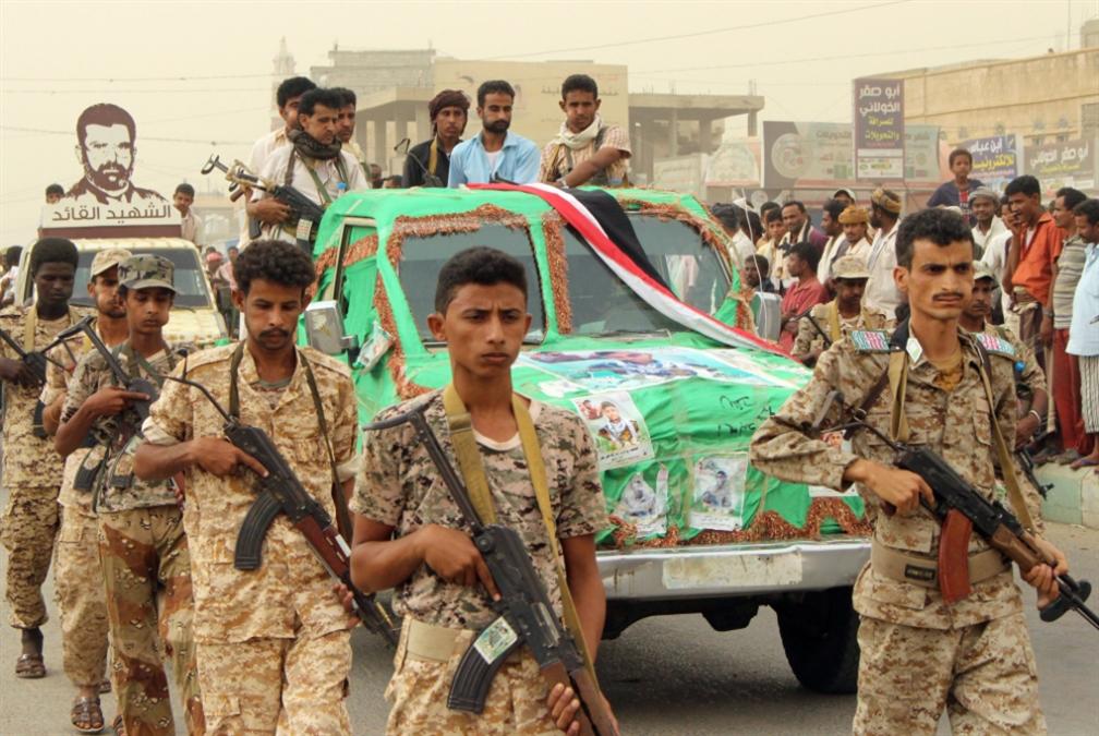 الحوثي: وقف الصواريخ مرهون بوقف القصف