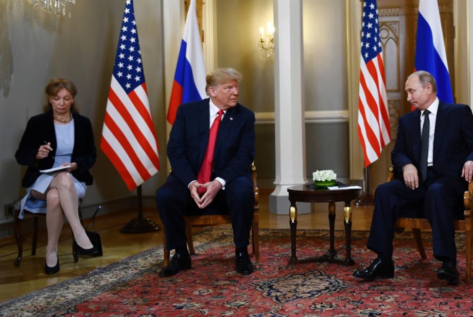 مترجِمة ترامب مطالبة بكشف أسرار قمة هلسنكي