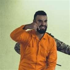 I-NZ يغنّي مأساة العراق