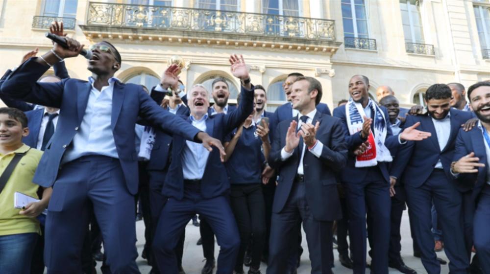 صورة رقم قياسي للمراهنات في فرنسا