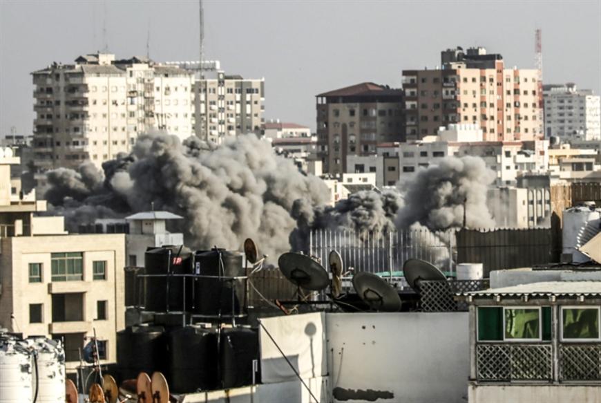 شهيد قسّامي في غزة... والمقاومة تردّ