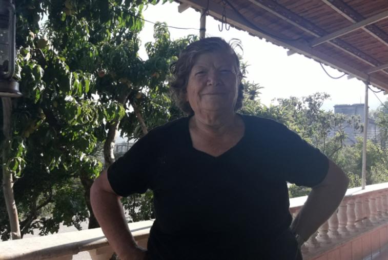 أم سيروب: ابنة «الغسّانية» و«كنّة كسب» الجميلة
