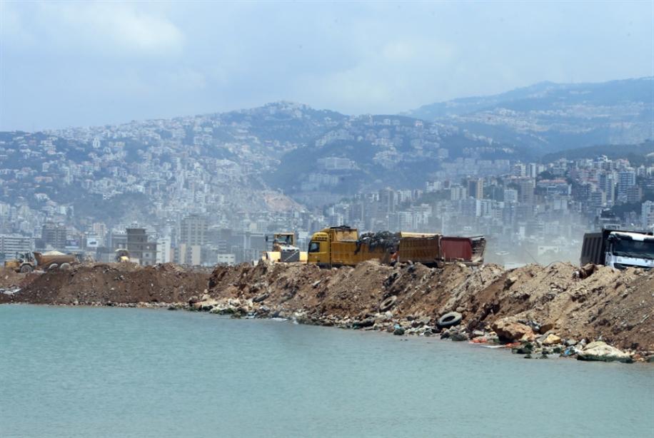 الشاطئ ليس  كله ملوثاً: جواب نهائي؟