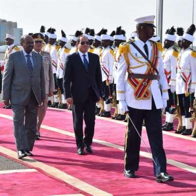 السيسي في السودان ... معزّزاً بأوراق قوة