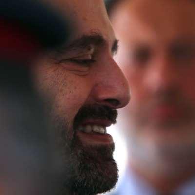 الحريري: أرفض خطاب العزل