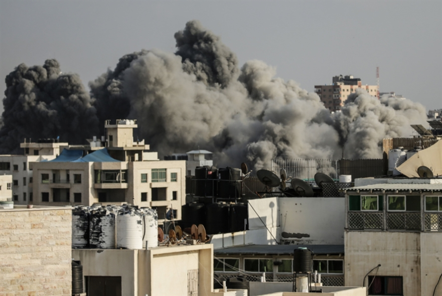 واشنطن لـ«حماس»: أوقفوا «الإرهاب» واعترفوا بإسرائيل