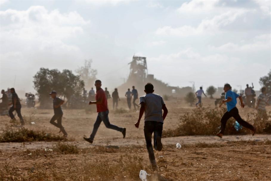 تصعيد إسرائيلي في غزة... بانتظار قرار الحرب؟