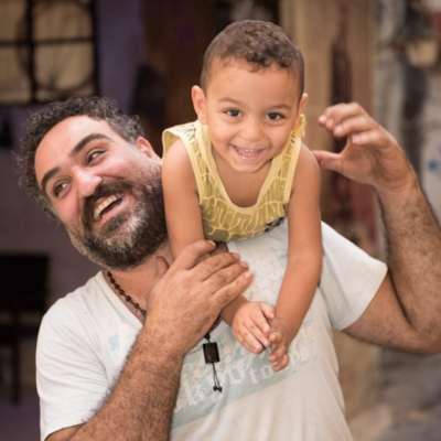 «قصص شاتيلا»: سيرة مزدوجة للجوء