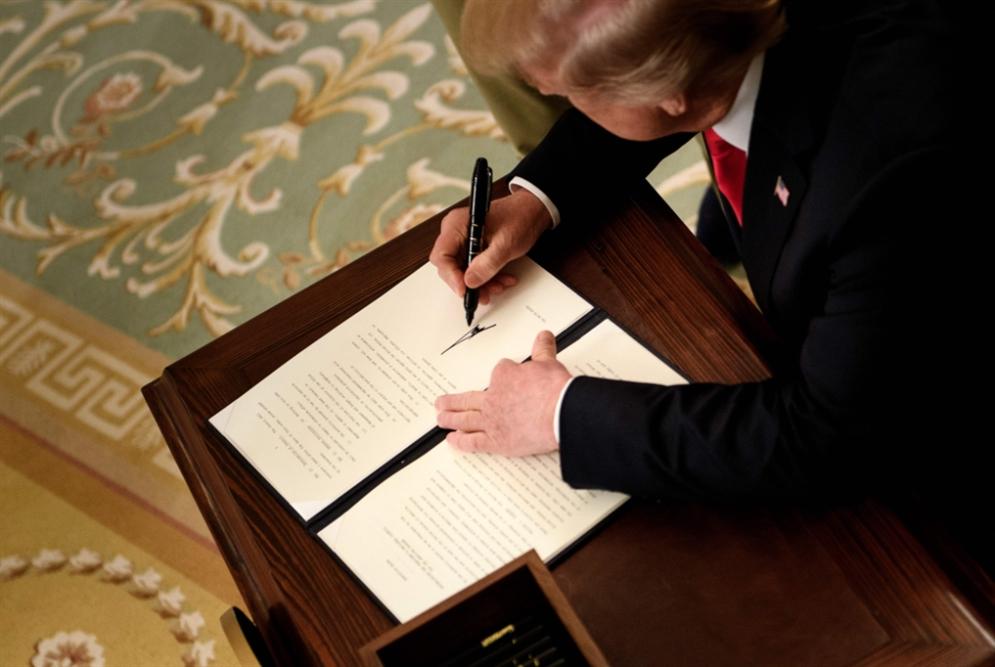 ترامب وبوتين في هلسنكي: دولة المخابرات الأميركيّة