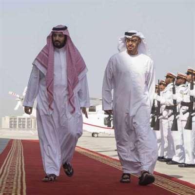 «الإمارات ليكس»: ابن زايد يريد إخضاع مسقط