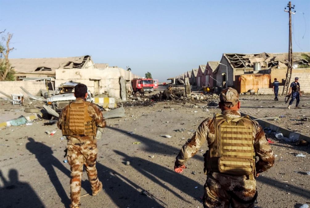 فراغ تشريعي في العراق: شبح الاهتزاز الأمني يخيّم مجدداً