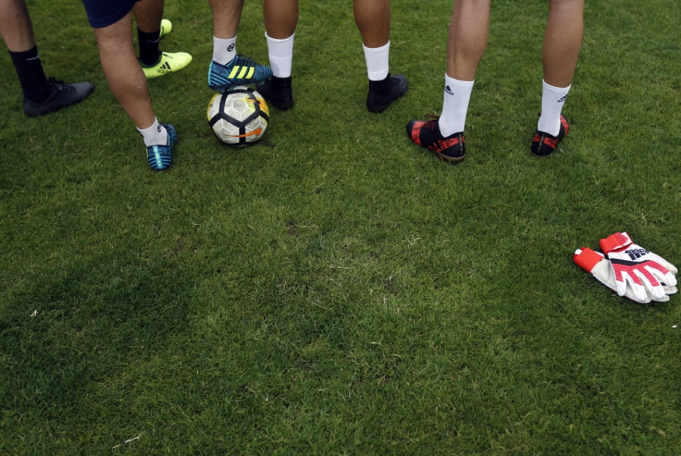 الحِِرمان يقضي على كرة القدم  أيضاً... النبي شيت نموذجاً