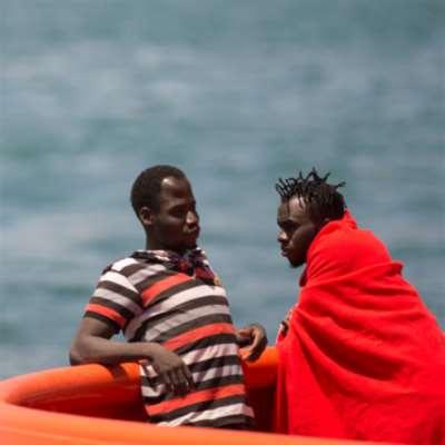 حدود أوروبا: سمسرة بـ«مهاجري المتوسط»