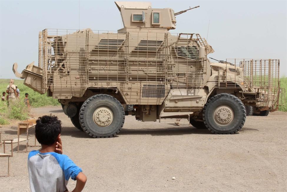 غريفيث يتسلّم ردود حكومة هادي: لا تقدّم قبل حسم موقف «التحالف»