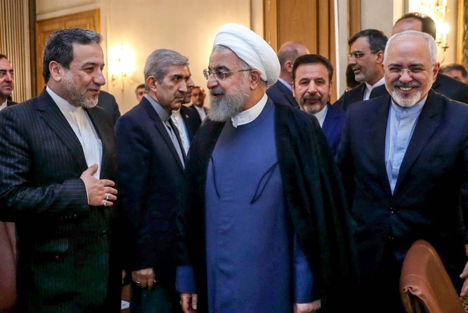 طهران مستعدة لـ«أمّ المعارك»: أوراقنا «أعقد» من إغلاق هرمز