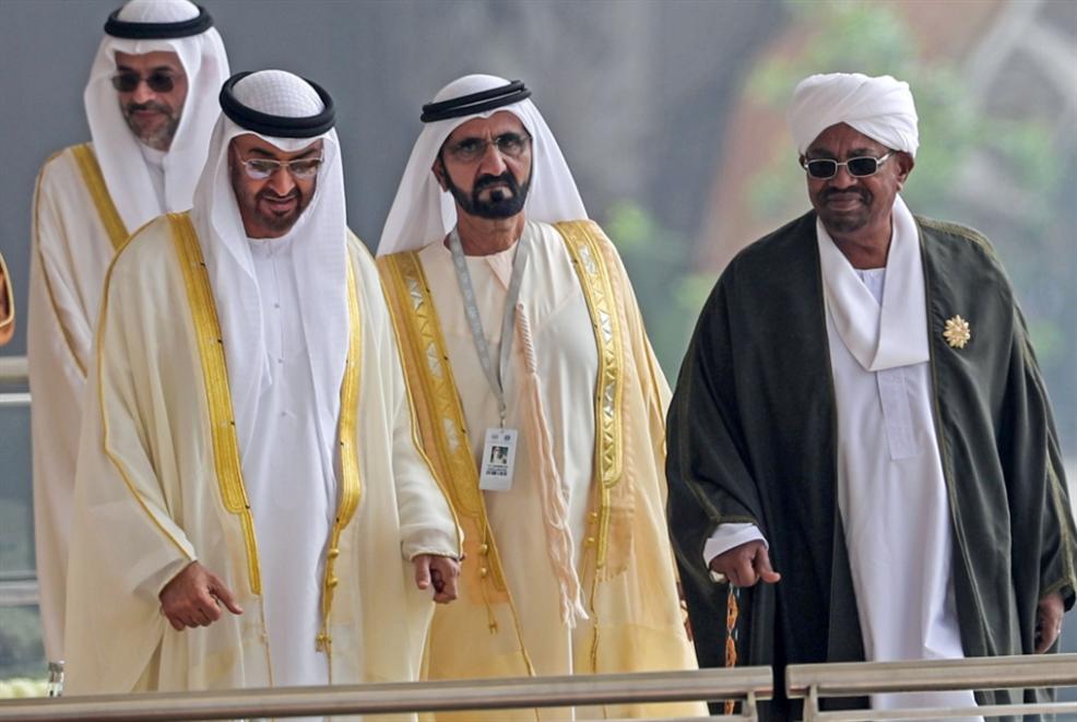 سفارة الإمارات: الخرطوم تناوِر... والضغط عليها أولوية