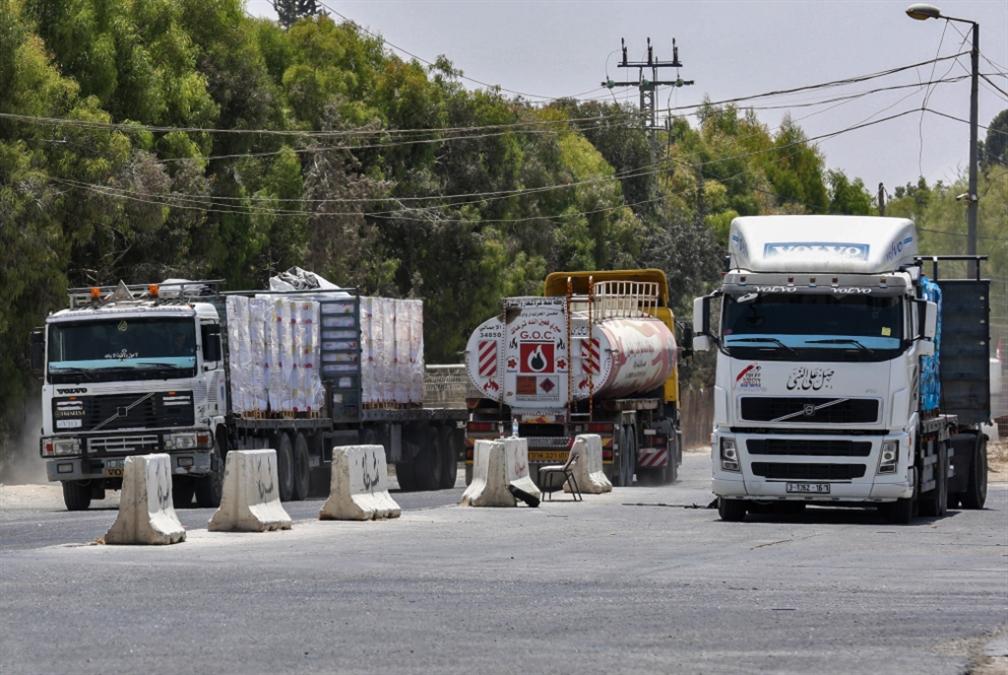 إسرائيل تخفّف خناقها عن القطاع