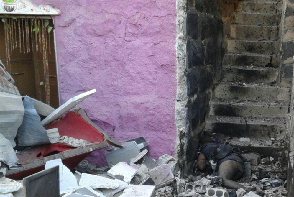 السويداء: عشرات الشهداء والجرحى في تفجير انتحاري