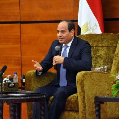 مصر  حكومة مدبولي تنال الثقة