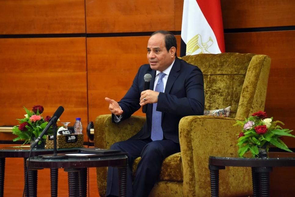 مصر| حكومة مدبولي تنال الثقة