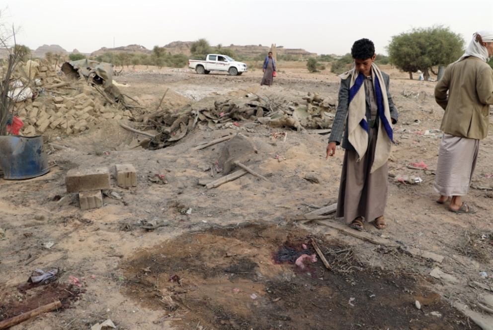 استهداف «بارجة» سعودية قبالة سواحل اليمن