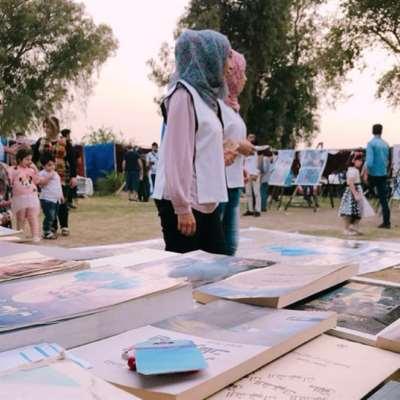 «نادي بغداد للقراءة» يقاوم التصحّر الثقافي