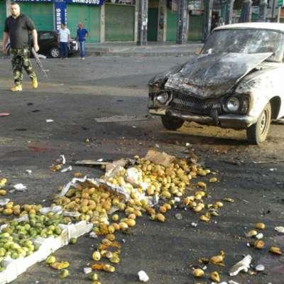 220 شهيداً وأكثر من 180 جريحاً: السويداء تفدي الجنوب السوري