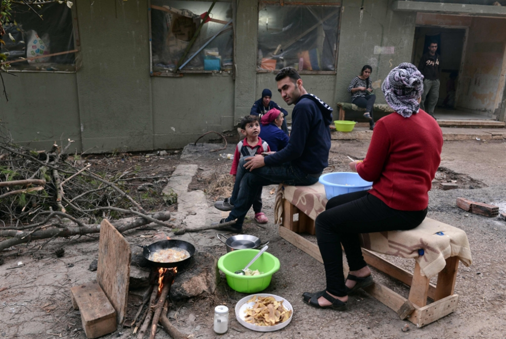 سوريّون في أوروبّا: «ردّني إلى بلادي» ولو تهريباً!